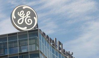 Co bude s General Electric? Čtěte čtyři scénáře budoucnosti padajícího obra