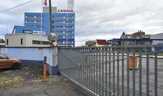 Soud zamítl reorganizaci vagonky Heavy Machinery Services, ta dluží miliardy