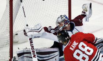 Zápasy hokejové NHL se po šesti letech vrací do Evropy