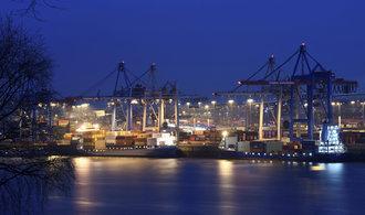 Česko jedná o výměně přístavů v Hamburku, může k ní dojít do pěti let