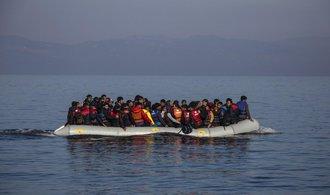 OSN: Od za��tku roku ve St�edozemn�m mo�i zem�elo 3700 imigrant�