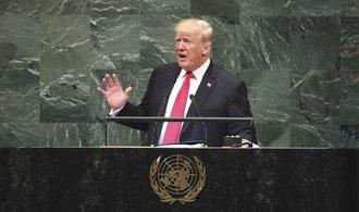 Glosa Vladana Gallistla: Kdo řídí prezidenta USA?