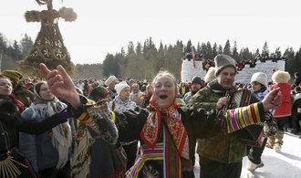 V Rusku chybí peníze na důchody, tvrdí bývalý ministr