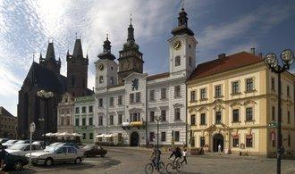V Hradci Králové se rýsuje koalice ANO, ODS a místního sdružení