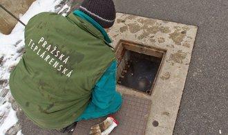 Pražská teplárenská ukončuje provoz starého zdroje v Holešovicích