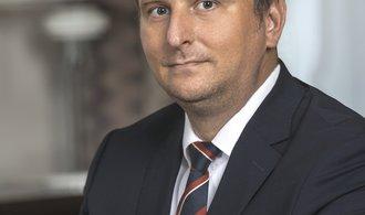 Čím méně novel, tím lépe, říká ministr spravedlnosti Jan Kněžínek