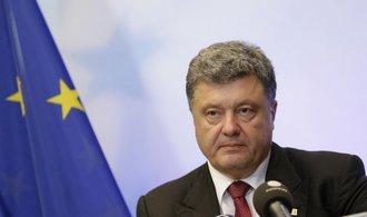 Asociační dohoda s Ukrajinou prošla i v Nizozemsku. Příslib členství v EU ani vojenské pomoci se nekoná
