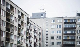 Zájemcům o byty v sídlišti Písnice skončila lhůta na podání nabídky