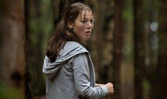 Kdyby ten film nebolel, nebyl by dobře natočený, říká Andrea Berntzenová o dramatu Ut?ya, 22. července