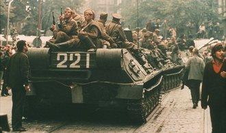 Vzpomínky pamětníků: Invaze v srpnu 1968 obrátila mnohé životy naruby
