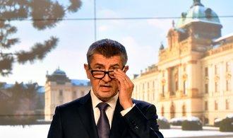 Komentář Jany Havligerové: Ve sněmovně se bude hrát o osud Babiše