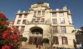 Praha vybírá řešení pro novou radnici, ve hře jsou tři scénáře