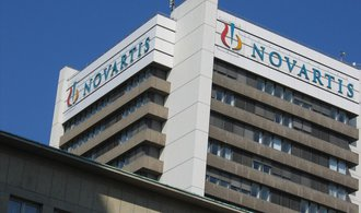 Společnost Novartis zvýšila meziročně svůj zisk o sedm procent, dařilo se lékům proti rakovině