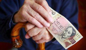 Glosa Jany Havligerové: Důchodové varování