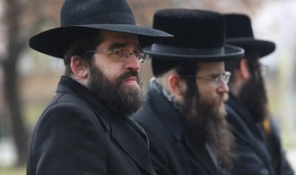 Antisemitismus je na vzestupu, ukázal evropský průzkum. Víc než třetina Židů zvažuje emigraci