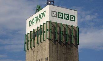 Vytěsnění minoritních akcionářů OKD bude muset znovu řešit soud