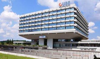 Budova Cube na Evropské po dvou letech mění vlastníka. Získá ji skupina bpd