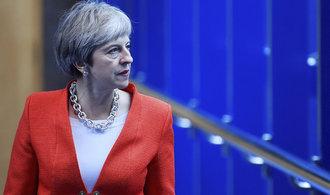 FAZ: Evropská komise nabídla Británii prodloužení přechodného období