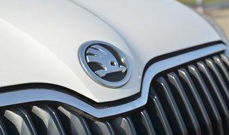 Škoda Auto dál sází na start-upy. Koupila menšinu v izraelské společnosti Anagog