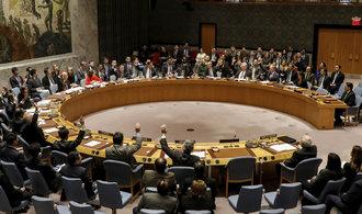 Washington a Rada bezpečnosti OSN se kvůli Jeruzalému neshodnou