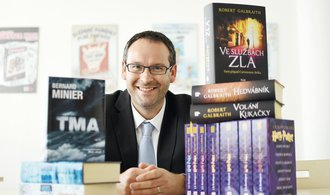 Albatros koupil Palmknihy, st�v� se dominantn�m hr��em na trhu s elektronick�mi knihami