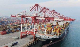 Čína chce víc zboží z ciziny. Dál snižuje cla