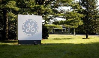 Švýcarská ABB připravuje miliardovou investici, koupí divizi elektrifikace americké GE