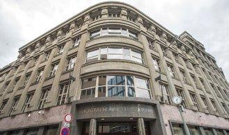 Praha se chce stěhovat ze Škodova paláce
