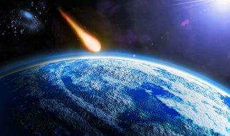 Tři scénáře vyhubení života na Zemi: výbuch supernovy, gama záblesk a dopad asteroidu