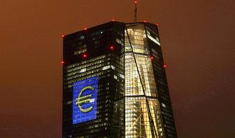 Akcie, měny & názory Jana Vejmělka: ECB změní komunikaci