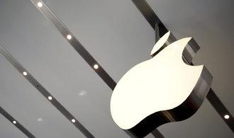 Apple dál dluží Irům na daních miliardy dolarů
