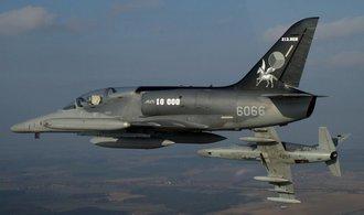 Aero Vodochody uzavřelo smlouvu s Izraelci, snaží se vylepšit pozici na tamním trhu