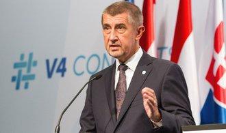 Babiš: Řešení migrace se musí hledat na standardním summitu Evropské unie