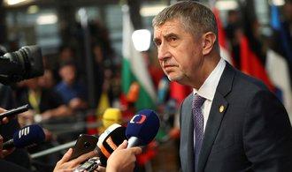 České úřady požádaly Švýcary o bankovní podklady kvůli Babišovi