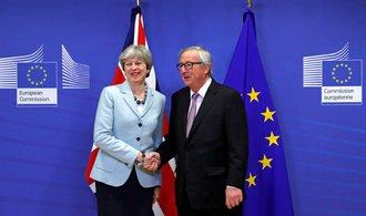 Britský parlament si navzdory Mayové odhlasoval rozhodující slovo v brexitu