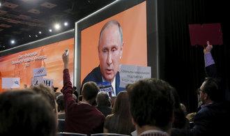 Rusko vydá do roku 2027 19 bilionů rublů na armádu