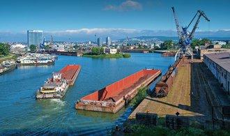 Kanál Dunaj-Odra-Labe bude ekonomicky efektivní, uvádí studie ministerstva dopravy