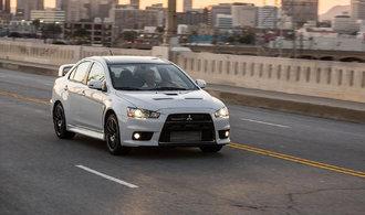 Mitsubishi se daří, zisk překonal odhady