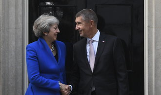 Česko se chystá na nejhorší variantu brexitu