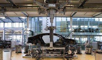 Skupina Volkswagen loni zdvojnásobila zisk