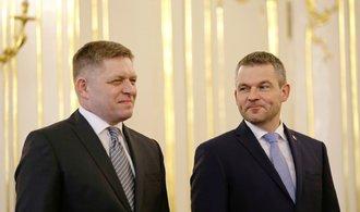 Obměna slovenské vlády: vnitro má vést syn Joža Ráže