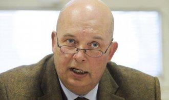 Nebráním se vstupu do ČSSD, říká kandidát na ministra zemědělství Toman
