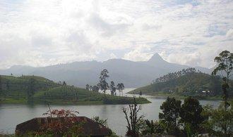 Místo, kde by se mohli potkat Adam, Buddha a Šiva. Přečtěte si o nejposvátnější hoře světa