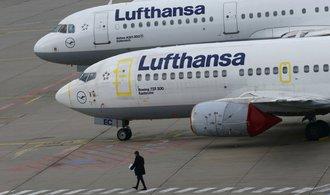 Lufthansa kvůli nesouhlasu Evropské komise ruší akvizici