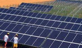 Norové postaví v Íránu solární elektrárnu za dvě a půl miliardy euro