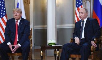 Bílý dům odmítá, že Trump popírá vměšování Ruska