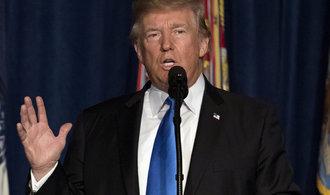 Trump kritizoval média za Charlottesville. Lživě překroutili mé výroky, řekl v projevu