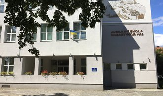 Peníze z Vysočiny pomáhají v Zakarpatí. Investice jdou do škol