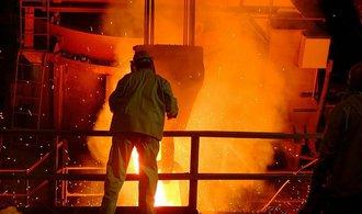 České ocelárny čeká boj o přežití