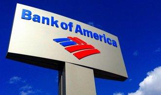 Americká bankovní dvojka dále navyšuje zisky